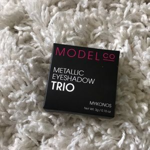 Modelco eyeshadow